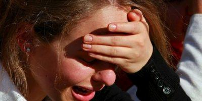 1. Según la ONU, el 35% de las mujeres y las niñas sufren alguna forma de violencia física o sexual a lo largo de sus vidas.1. Según la ONU, el 35% de las mujeres y las niñas sufren alguna forma de violencia física o sexual a lo largo de sus vidas. Foto:Getty Images