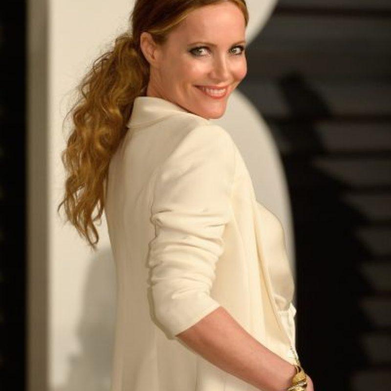 La actriz ahora tiene 43 años. Foto:Getty Images