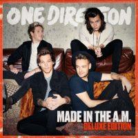 """El día de ayer, la banda estrenó el tema """"Infinity"""" de su último álbum """"Made in the A.M."""" Foto: vía facebook.com/onedirection"""