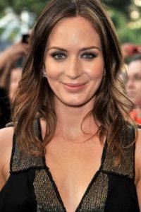 Hasta el moment se sabe que la cinta estará protagonizada por Emily Blunt. Foto:IMDb