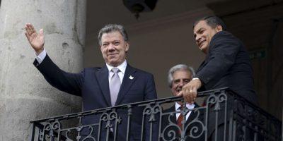 Se espera que el acuerdo se anuncie por la tarde tiempo local de Cuba. Foto:AP