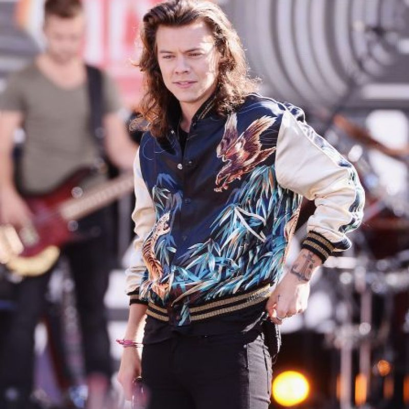 Harry Styles Foto:Getty Images