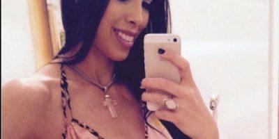 No es la primera vez que la modelo está involucrada en un escándalo de este tipo Foto:Vía instagram.com/maypidelgado/