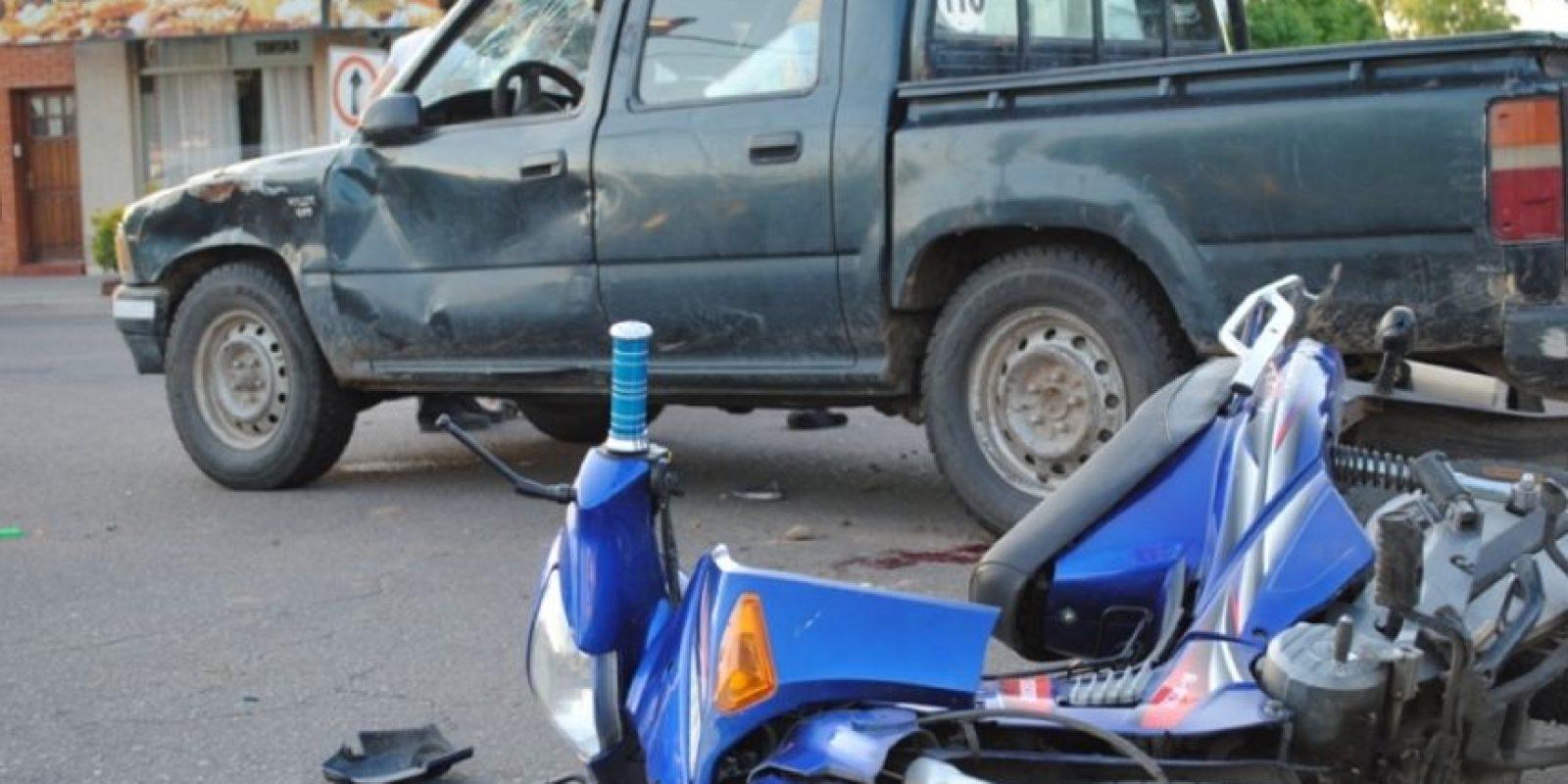 Los hechos sucedieron en la localidad bonarense de Glew en Argentina. Foto:Pinterest