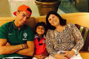 Según medios británicos, meses después del nacimiento del niño, la madre se arrepintió de haberlo cedido y buscó al futbolista para devolverle el dinero y recuperar a su hijo. Foto:Vía instagram.com/Cristiano