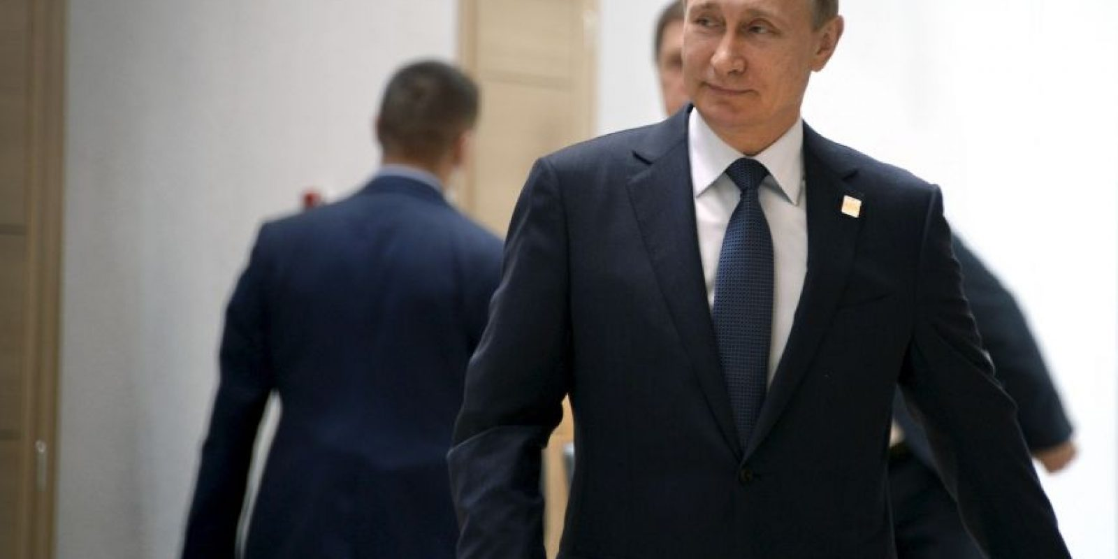 Por esa razón, el verdadero Putin lo llamó y lo invitó a tener una reunión para discutir los temas de interés del músico. Foto:Getty Images