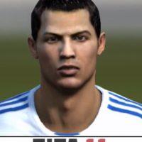 FIFA 11 Foto:Tumblr