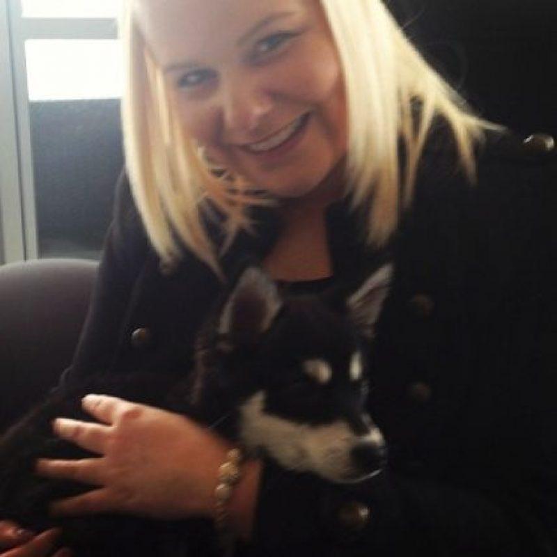 Por su parte, Ruth es una amante de los animales y dedica gran parte de su tiempo a rescatar perros. Foto:vía instagram.com/roo0990