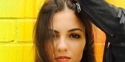 Hackers revelaron fotografías de Victoria Justice sin sostén