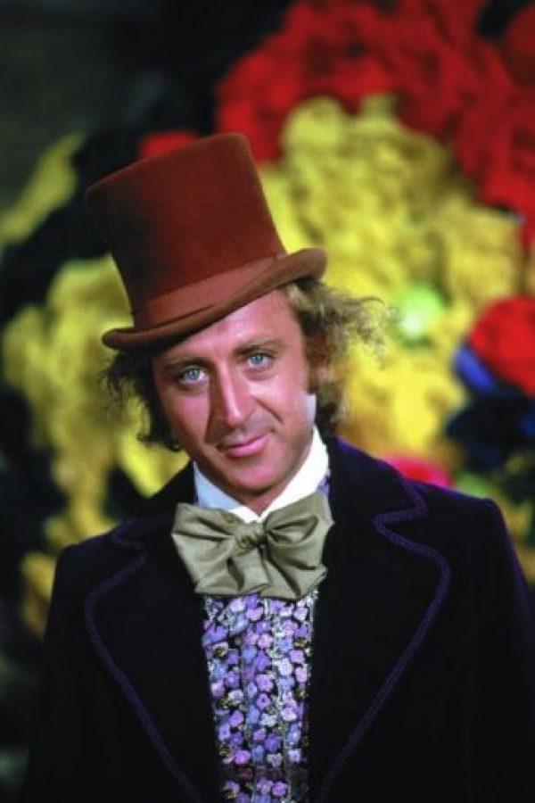 Su carrera inició en la década de los años 60. Foto:IMDB