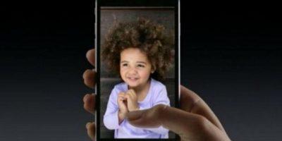 """La fallas en """"Live Photos"""", la nueva aplicación del iPhone 6s"""