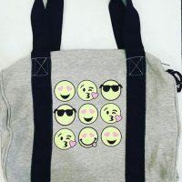 Bolsas de mano. Foto:instagram.com/shopdotnyc