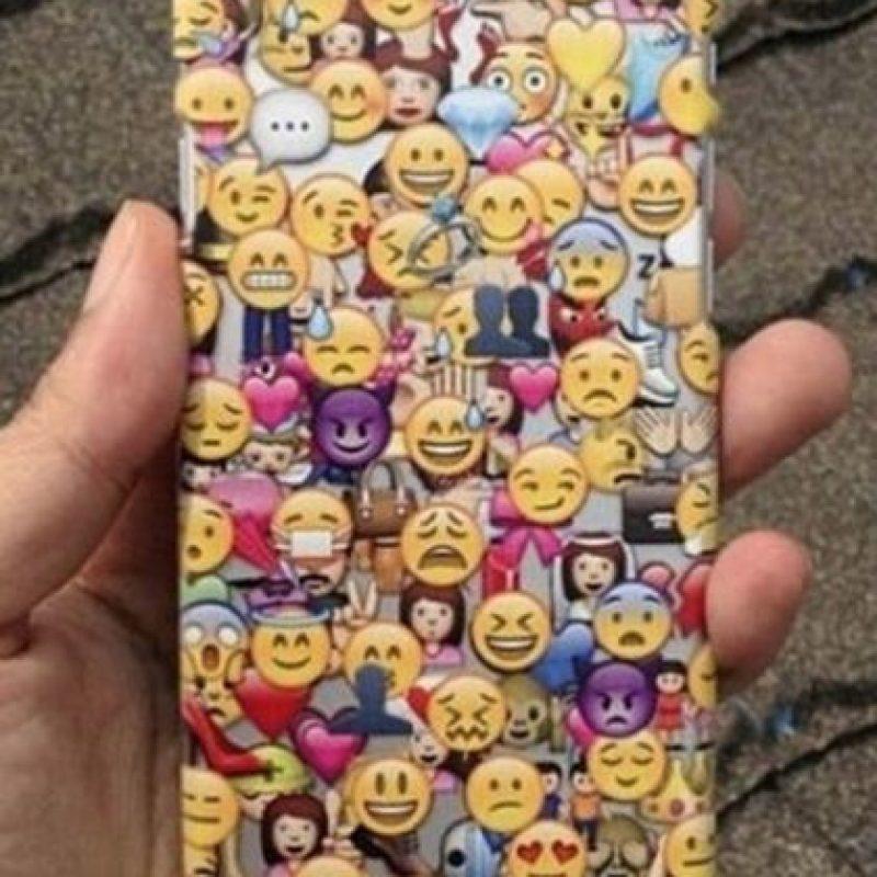 Carcasas para el iPhone. Foto:instagram.com/fundas.s