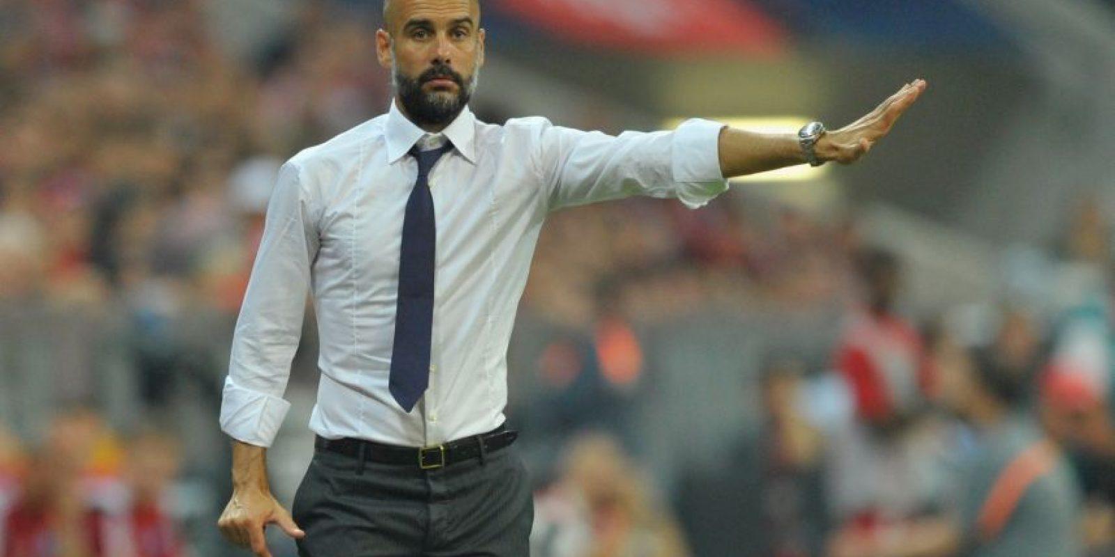 Es el mejor pagado del club alemán. Sus futbolistas con mejor sueldo con Franck Ribery y Mario Götze con un salario de 12 millones de euros al año. Foto:Getty Images