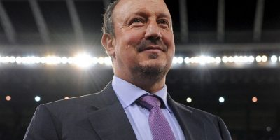 6. Rafael Benitez (Real Madrid) – 7 millones de euros Foto: Getty Images