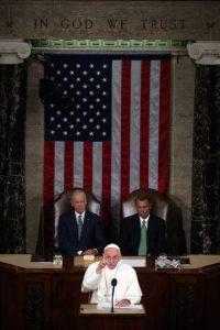 Este abogó porque se elimine la pena de muerte. Foto:Getty Images