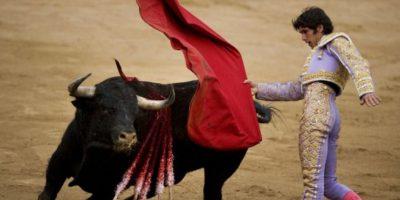 Están prohibidas en los estados de Sonora y Guerrero. Foto:vía Getty Images