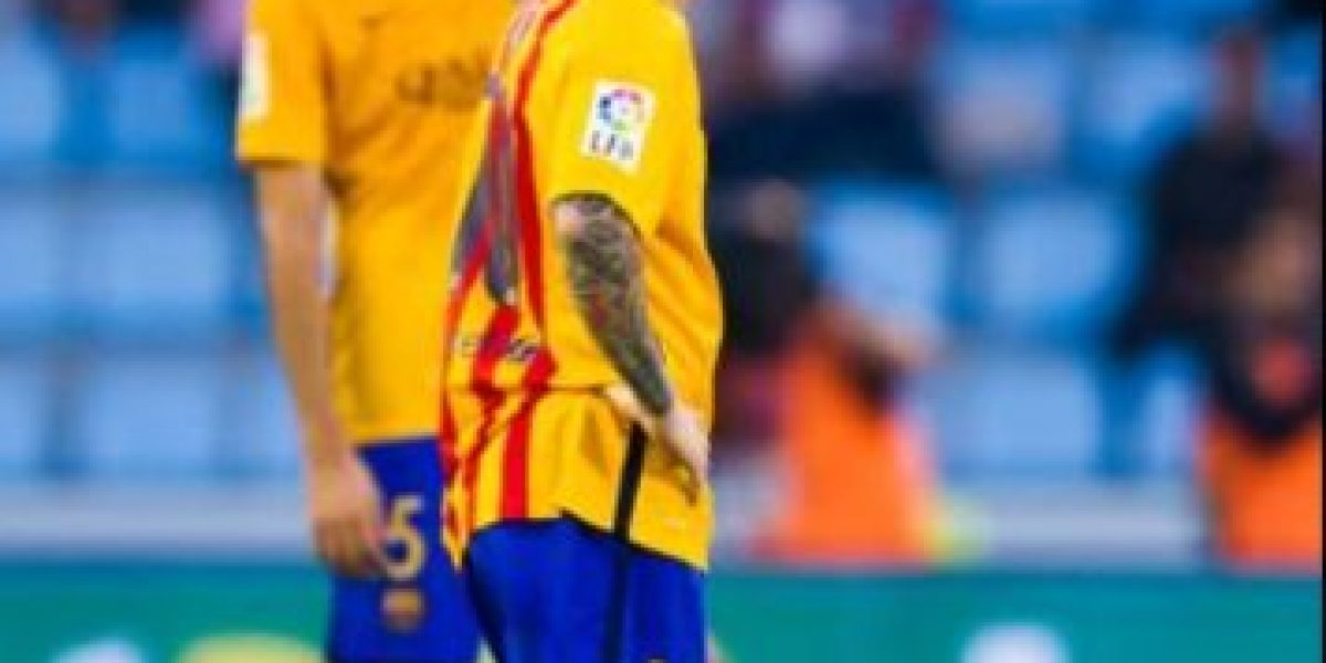 La maldición del Barcelona se encuentra en el uniforme