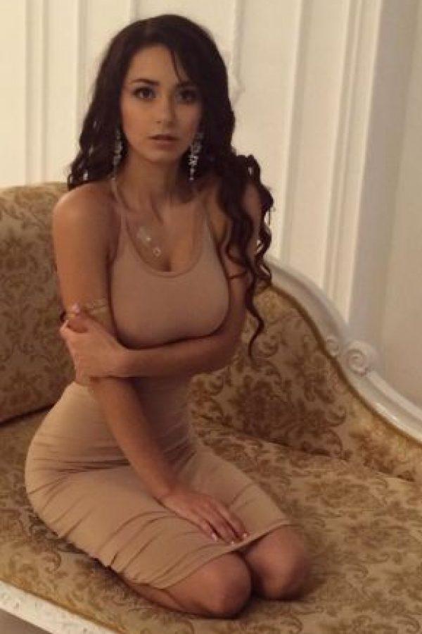 Su nombre es Helga Lovekaty Foto:Vía instagram.com/helga_model