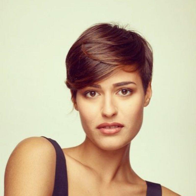 Es la mujer más bella de Italia Foto:Vía instagram.com/alice.sabatini
