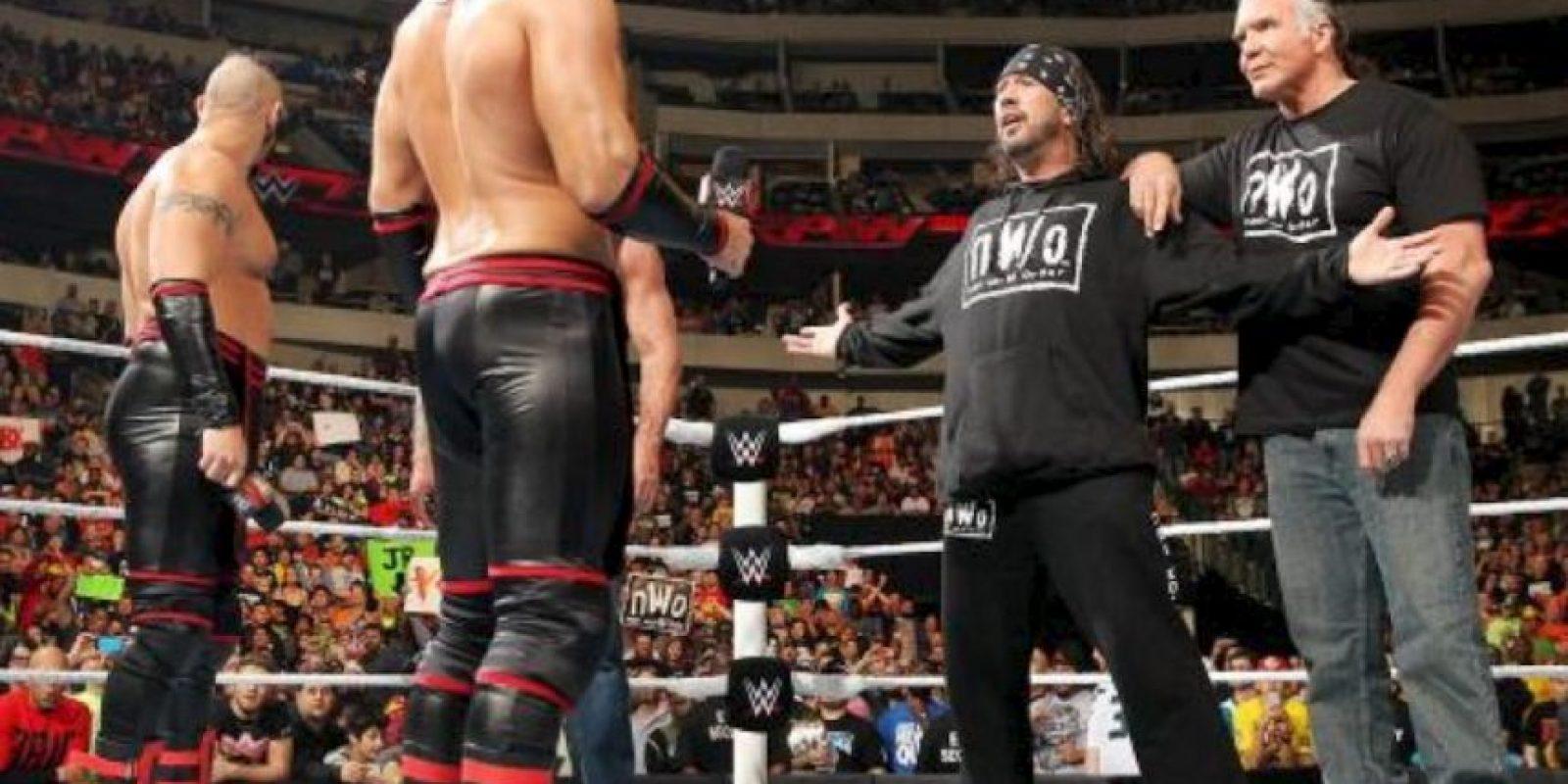 X-Pac Foto:WWE