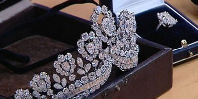 Tuvo joyas de Eva Perón, ya que en su momento llegó a tener 500 millones de dólares. Foto:vía Getty Images
