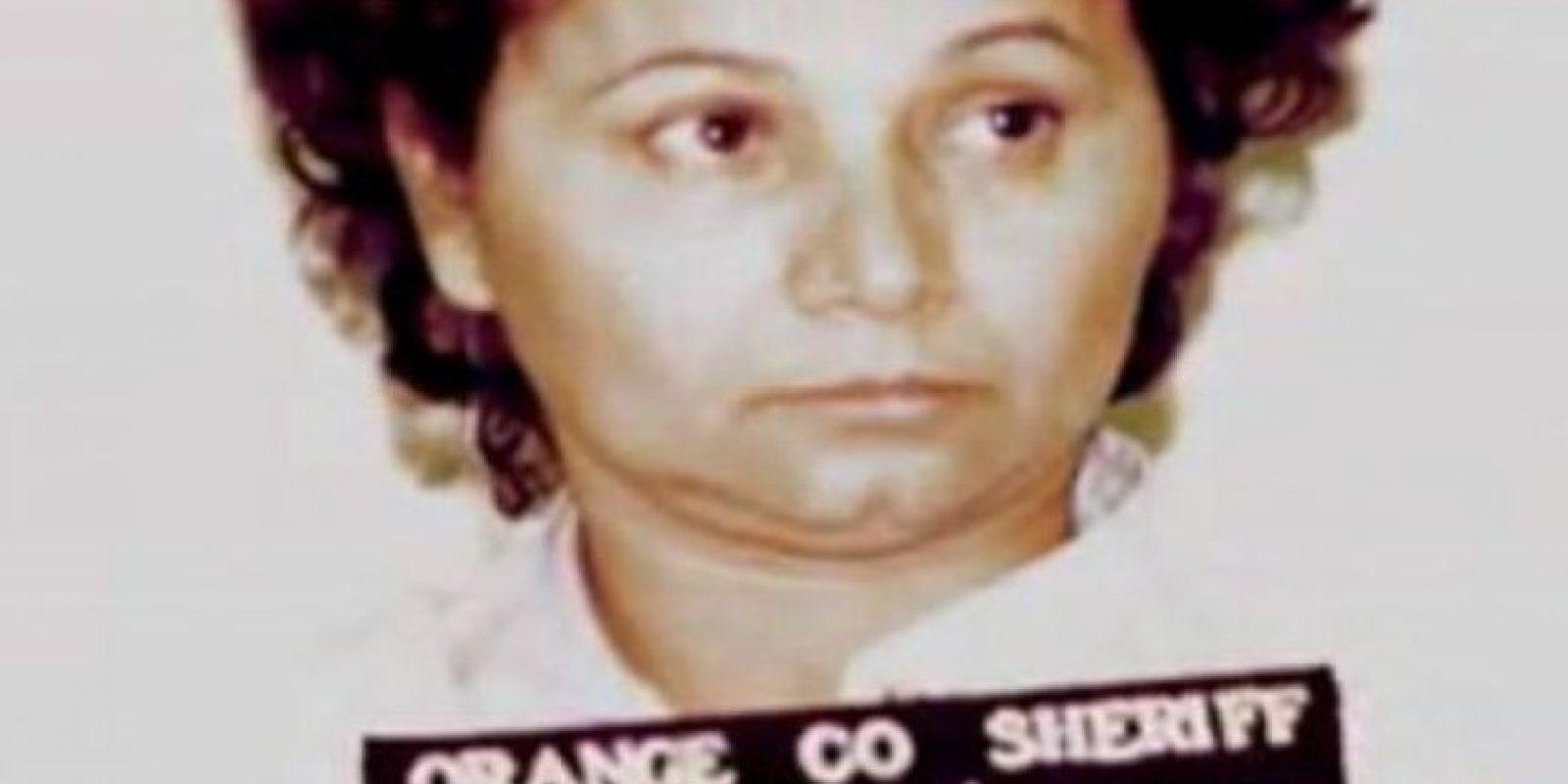Mataba personalmente a sus deudores. Se encargaba de que no hubiesen testigos de sus crímenes. Foto:vía Orange Co Sheriff