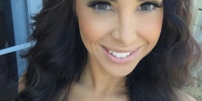 Conozcan a Trisha Marie la modelo que Instagram censuró
