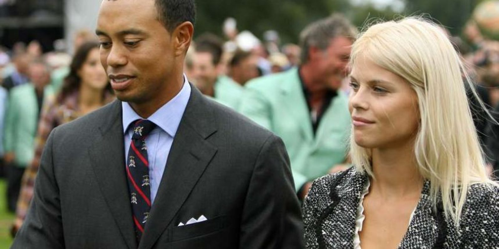 Tiger Woods Foto: Getty Images