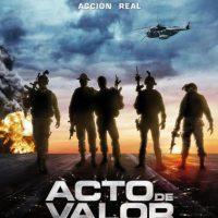 La película del 2012 cuenta la historia de un comando que rescata a soldados de tierras enemigas Foto:Relativity Media, Bandito Brothers