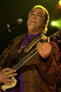 Steven Seagal Foto:Getty Images