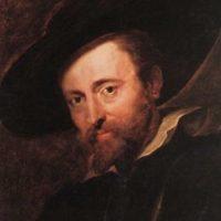 El puntor barroco Peter Paul Ruben Foto:Wikipedia