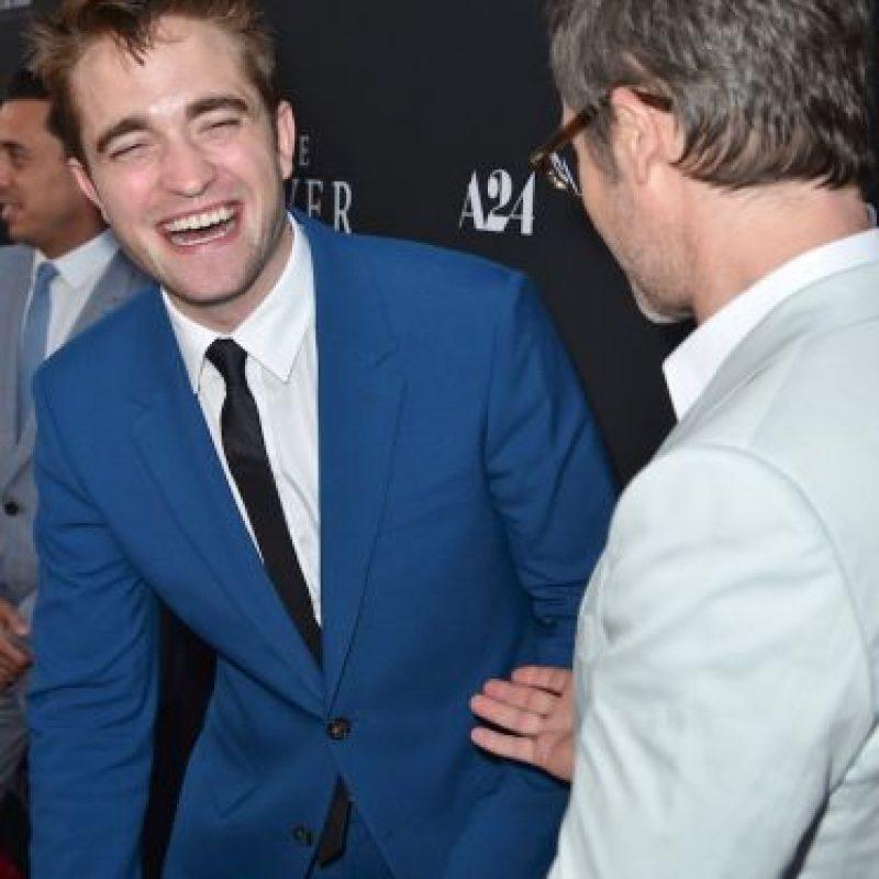 Fuentes cercanas al actor aseguran que es primo lejano de los príncipes William y Harry. Foto:Getty Images