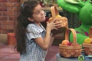 """Su papel fue el de """"Gianna"""" Foto:childstarlets.com"""