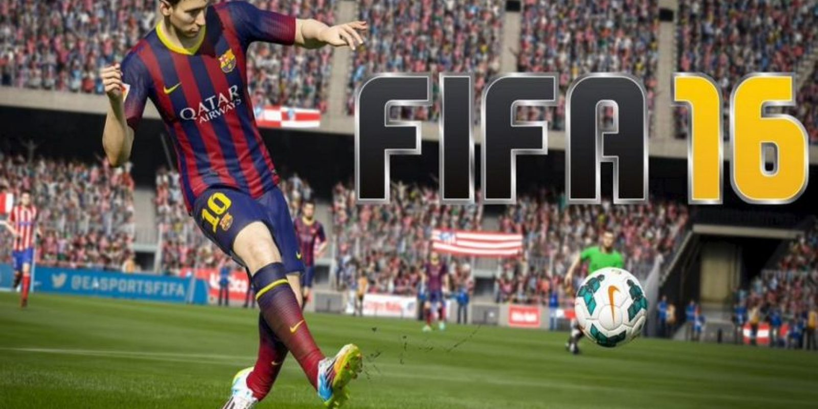6) Mayor inteligencia para interceptar pases. Foto:EA Sports