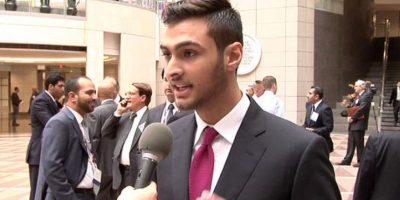 Príncipe de Arabia Saudí es detenido por abuso sexual