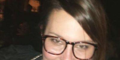 Gilchrist fue recluida al Hospital Princess Alexandra en Australia por una infección por estafilococo en su columna vertebral. Foto:vía Facebook/Joelene Gilchrist