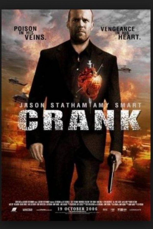 Esta es un filme que cuenta la historia de un sicario profesional que busca venganza Foto:Lionsgate
