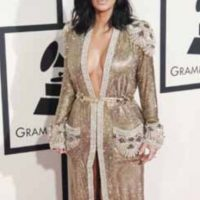 Kim Kardashian. Foto:vía Getty Images