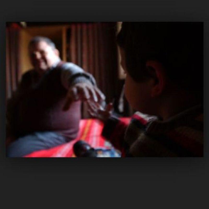 La cifra se basa en unas encuestas hechas en Alemania, Noruega y Finlandia en las que le preguntaron a hombres si alguna vez habían tenido pensamientos o fantasías sexuales sobre niños o habían participado en alguna actividad sexual con menores. Foto:Pinterest
