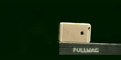 Videos: Las primeras pruebas de resistencia del iPhone 6s y 6s Plus