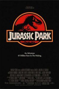 Un multimillonario consigue revivir dinosaurios y abre un parque temático que asombrará al mundo Foto:Universal Pictures