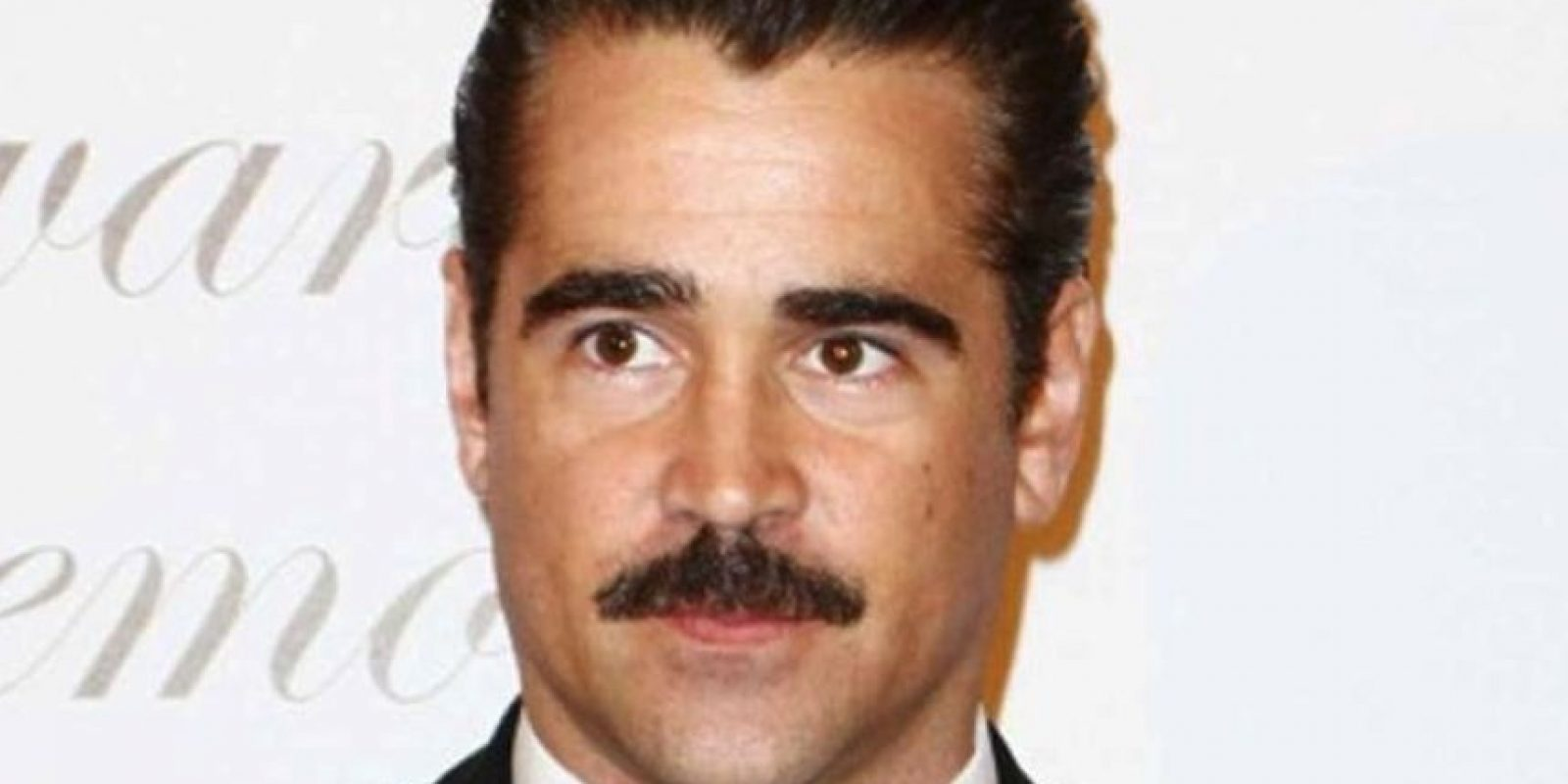 Colin Farrell: En 2003 se dio a conocer este video, que tiene 10 minutos de duración. Se le ve con la ex Playmate Nicole Narain. Foto:Getty Images