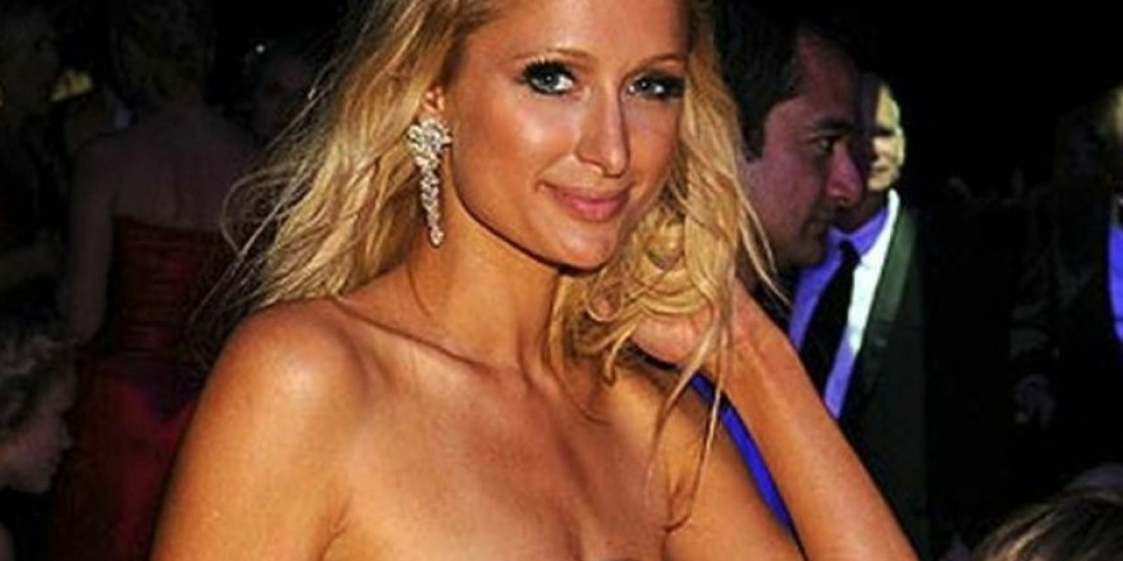 Paris Hilton: 'One Night in Paris', ya es un clásico. Filmado en 2001, Hilton hace todo tipo de cosas con su ex, Rick Salomon. Foto:Getty Images
