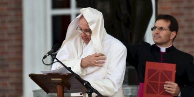 Y efectivamente… Foto:AFP