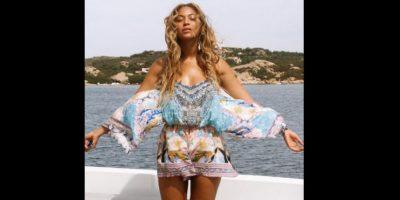 """20. """"Crazy In Love"""" de """"Beyonce"""" (32 millones 150 mil 597 reproducciones) Foto:Instagram"""