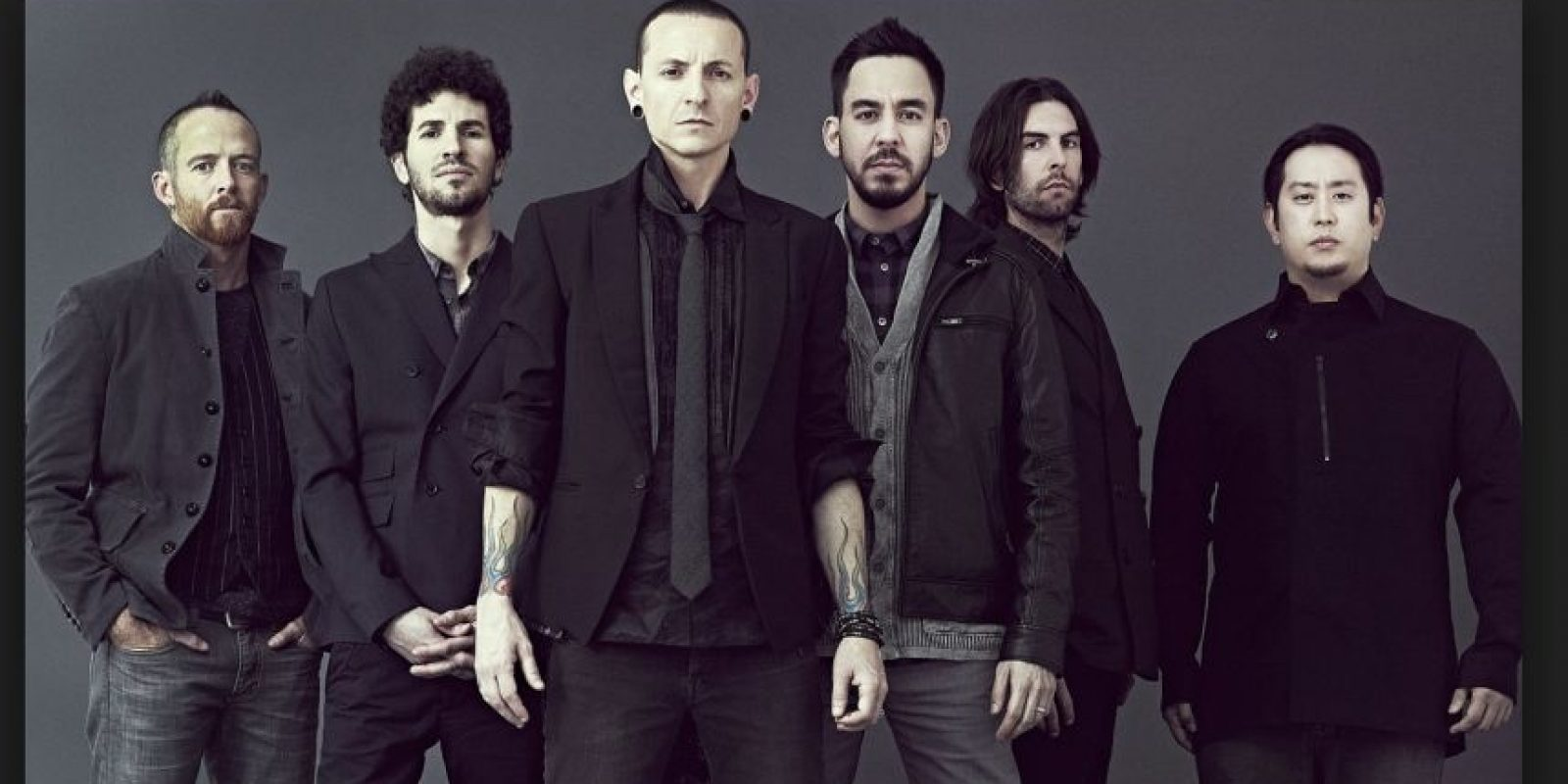 """6. """"In The End"""" de """"Linkin Park"""" (43 millones 25 mil 894 reproducciones) Foto:Instagram"""