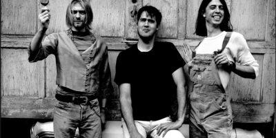 "5. ""Smells Like Teen Spirit"" de ""Nirvana"" (50 millones 57 mil 282 reproducciones) Foto:Instagram"
