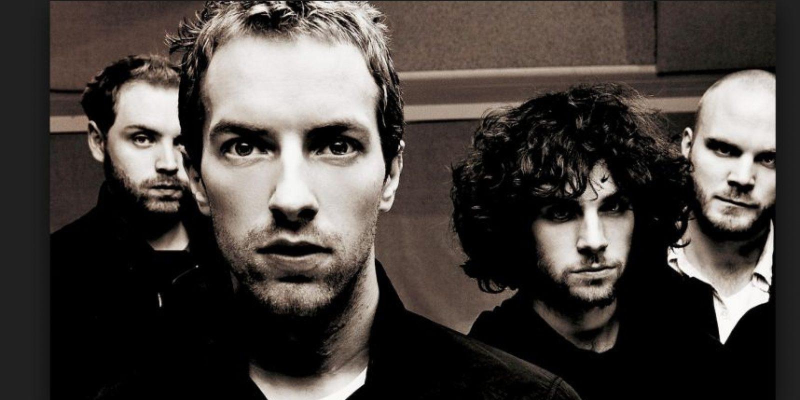 "10. ""Fix You"" de ""Coldplay"" (38 millones 912 mil 539 reproducciones) Foto:Instagram"