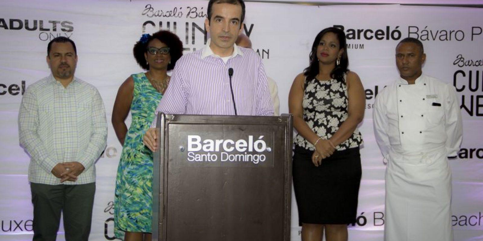 José María Barrios